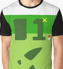 #01 Bulbasaur (Shiny!) Graphic T-Shirt