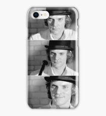 Alex iPhone Case/Skin