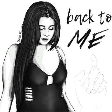 BACK TO ME  de karemr