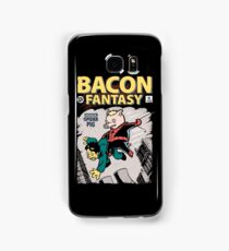 Bacon Fantasy #15 Samsung Galaxy Case/Skin