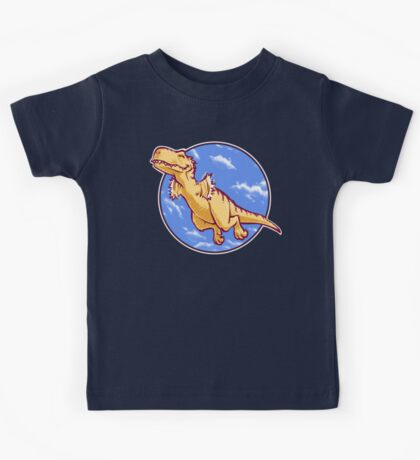 I Believe I Can Fly Kids Clothes
