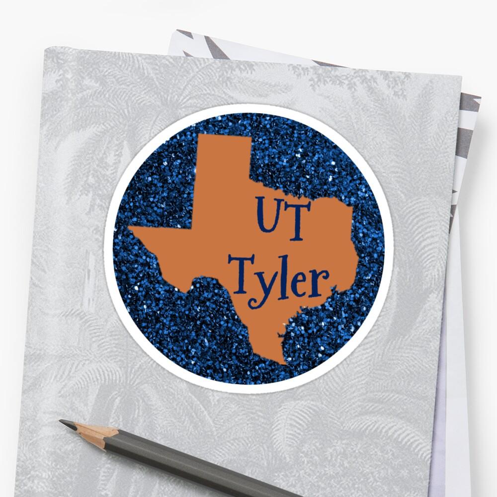 University of Texas - Tyler by baileyvannatta