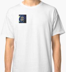 GEISHA BLUE Classic T-Shirt