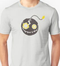 Junkrat Grenades T-Shirt