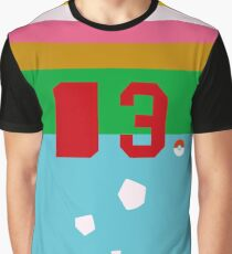 #03 Venusaur Graphic T-Shirt