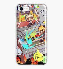 TWEWY iPhone Case/Skin