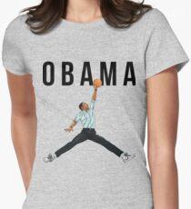 Obama Basketball Mashup T-Shirt