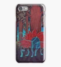 Where the Red Fern Grows iPhone Case/Skin