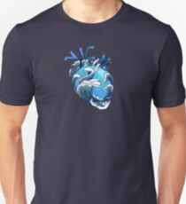 Beneath the Waves Unisex T-Shirt