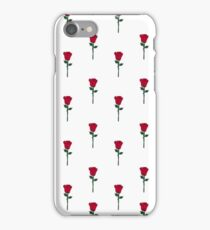 Troye Sivan Rose Tiled iPhone Case/Skin