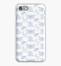 Bug Toile  iPhone Case/Skin