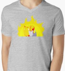 Captain and Lux Sunshine T-Shirt