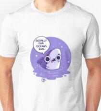 Sharks Are Friends Unisex T-Shirt