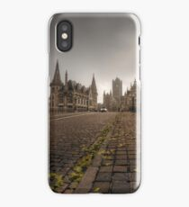 Towers of Ghent  iPhone Case/Skin