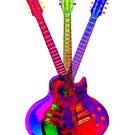 The Art of Rock 'n' Roll by Paul Reay