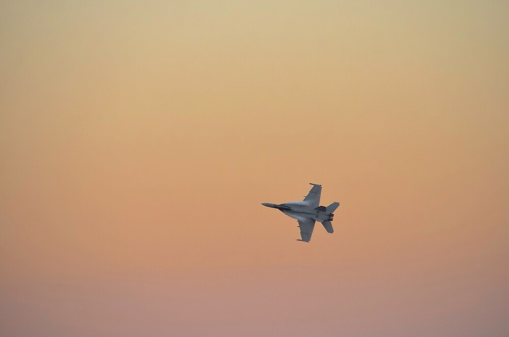 F18 Super Hornet by Apatche Revealed