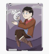 Merlin iPad Case/Skin
