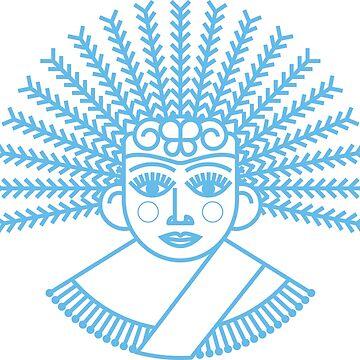 Princess of Batavia by popai