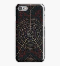 Dr. Strange iPhone Case/Skin