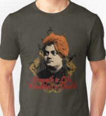 Indian Hindu Monk - Swami Vivekananda T-Shirt