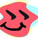 Lächeln von SaintCroissant