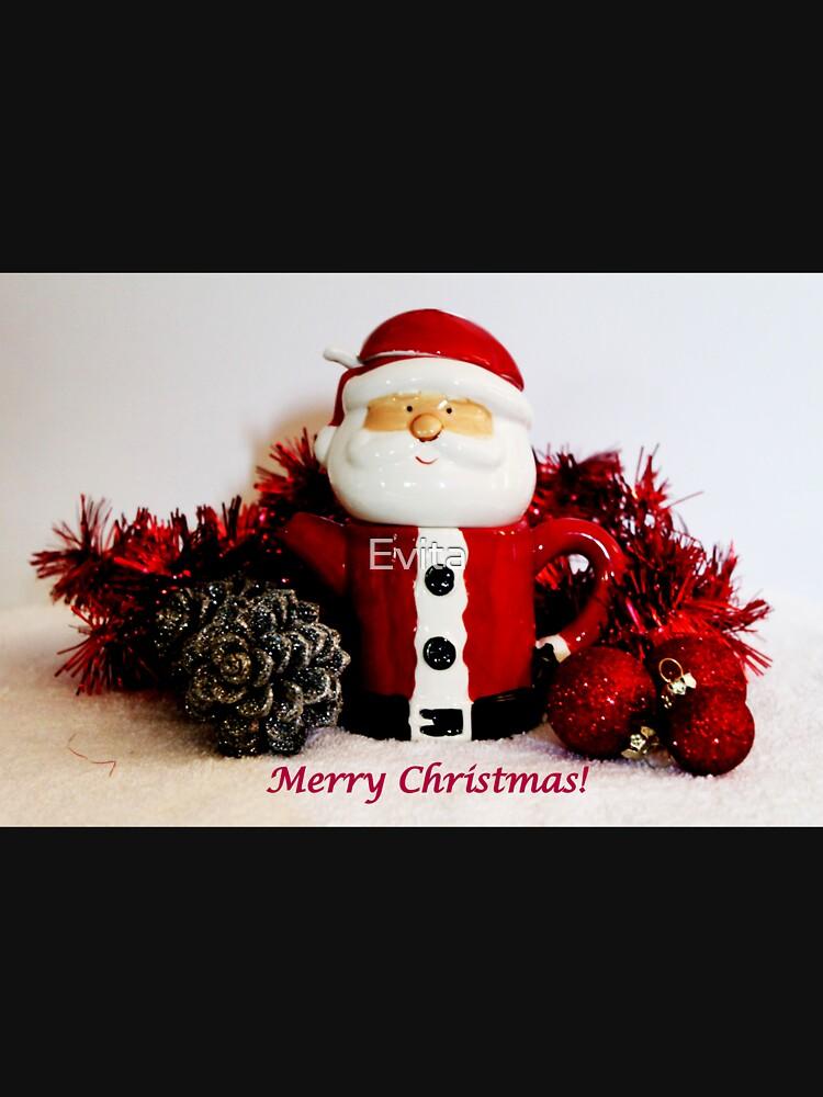 Fröhliche Weihnachten! Nr. 6 von Evita