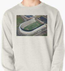 Harvard Stadium From Above Pullover