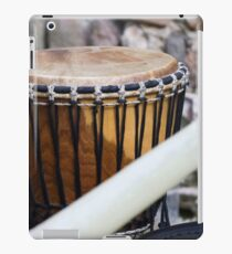 drum and percussion iPad Case/Skin