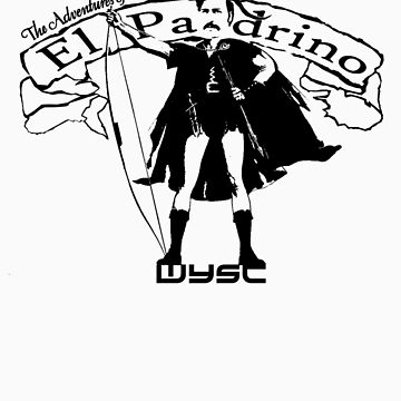 The Adventures of El Padrino by wysc
