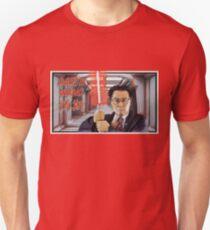 Darth Wang - Asian Sith T-Shirt