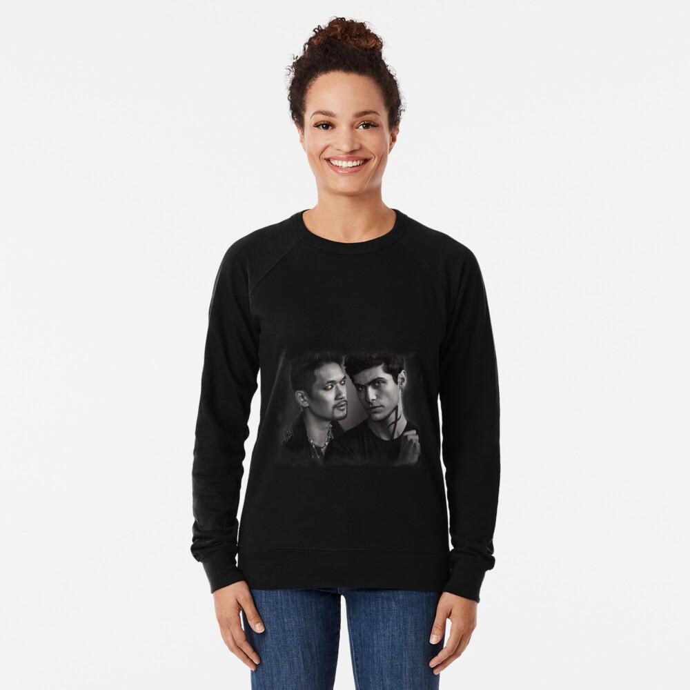 Malec Lightweight Sweatshirt