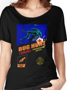 Aliens - Bug Hunt Women's Relaxed Fit T-Shirt