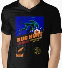 Aliens - Bug Hunt Men's V-Neck T-Shirt