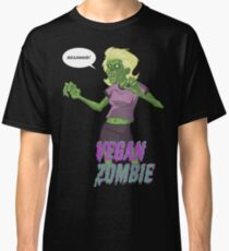 Walking Vegan Classic T-Shirt