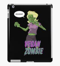 Walking Vegan iPad Case/Skin