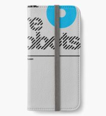 We are the robots /// iPhone Wallet/Case/Skin