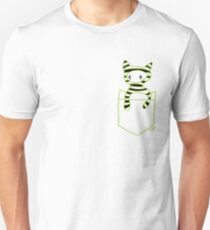 Pocketbuddy3 Unisex T-Shirt