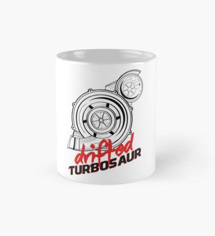 TURBOSAUR by Drifted Mug