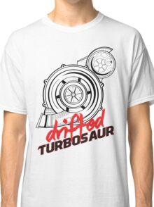 TURBOSAUR by Drifted Classic T-Shirt