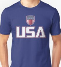USA - United States of America T-Shirt