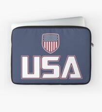 USA - United States of America Laptop Sleeve