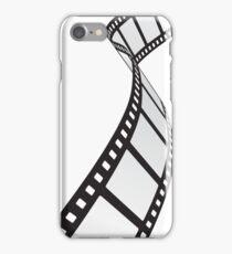 Film 35mm iPhone Case/Skin