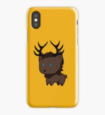 My little Baratheon iPhone Case