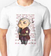 Doctor Strange - Wong  Unisex T-Shirt