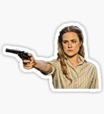 Westworld - Dolores Sticker
