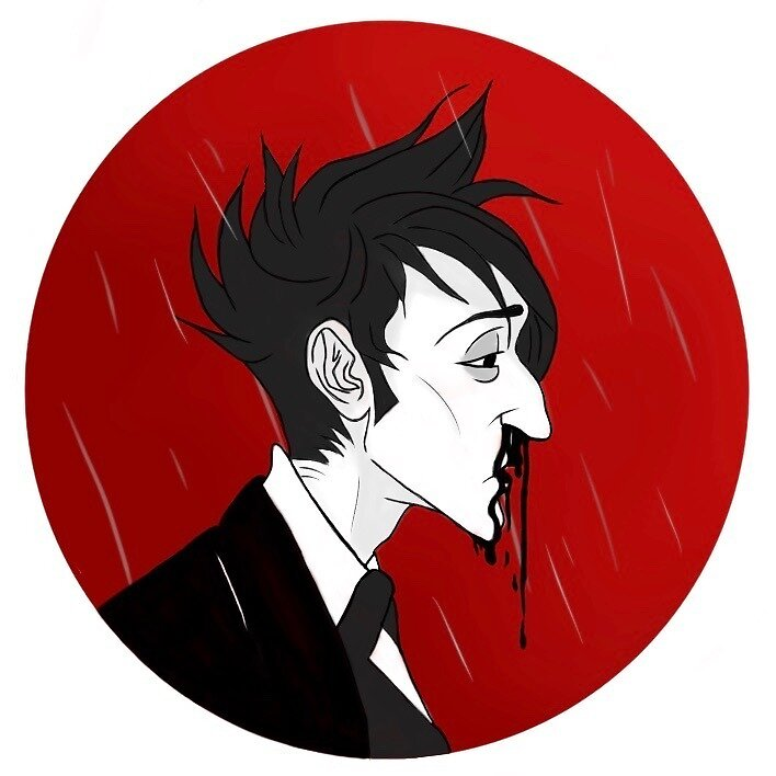 Oswald Cobblepot by slipnubby