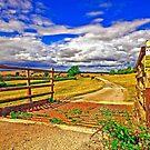 THE GATE by vaggypar