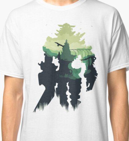 SHADOW OF COLOSSUS Classic T-Shirt