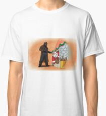 Omar Little strikes again Classic T-Shirt