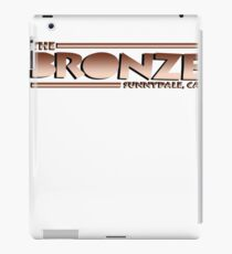 The Bronze at Sunnydale (Buffy the Vampire Slayer) iPad Case/Skin
